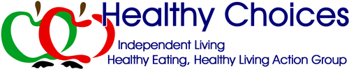 Healthy Choices Logo